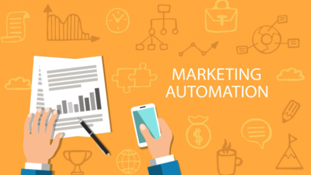 Guida alla Marketing Automation di Alessandro Sisti